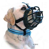 Kaganiec dla psa Baskerville Ultra, M - Rozm. 3 (np. border collie, sznaucer)