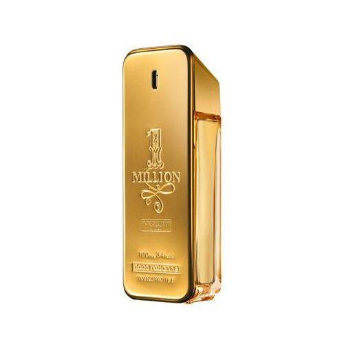 Tester - 1 million absolutely gold woda perfumowana 100ml + próbka gratis! Paco rabanne