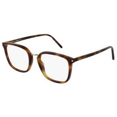 Okulary korekcyjne sl 131 combi 002 Saint laurent
