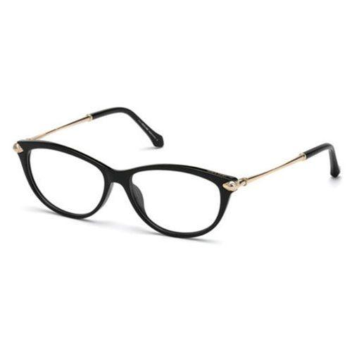 Okulary korekcyjne rc 5022 bucine 001 Roberto cavalli