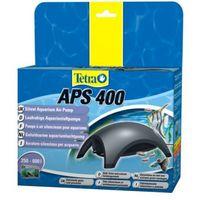 Tetra aps aquarium air pumps 400 w- rób zakupy i zbieraj punkty payback - darmowa wysyłka od 99 zł