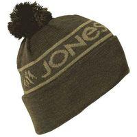 czapka zimowa JONES - Chamonix (OLIVE-SAND) rozmiar: OS