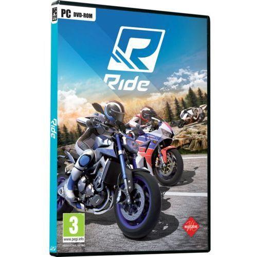 Milestone Ride na pc / codziennie nowa oferta dnia - sprawdź!