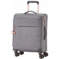 barbara walizka mała antracytowa marki Titan