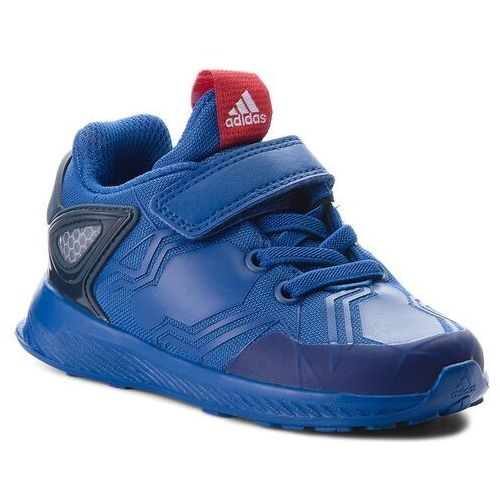 0dc8891dc9b8 Adidas Adidas Buty - rapidarun spider-man el i ah2461 croyal scarle conavy