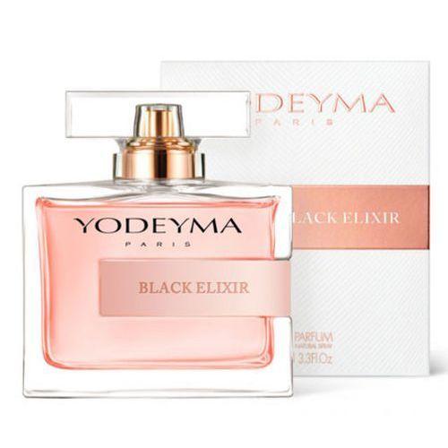Yodeyma BLACK ELIXIR