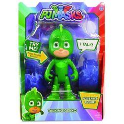 Cobi Pj masks mówiąca figurka gekko