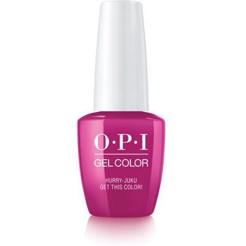 Opi gelcolor hurry-juku get this color! żel kolorowy (gct83)