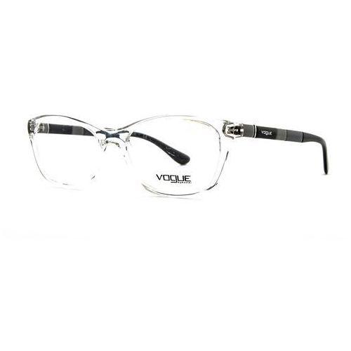 okulary korekcyjne Vogue 2969 W745 (52)