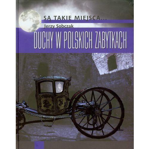 Duchy w polskich zabytkach (9788374957373)