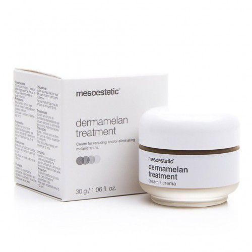Mesoestetic dermamelan krem na przebarwienia dermamelan (cosmelan) treatment cream - 30 ml