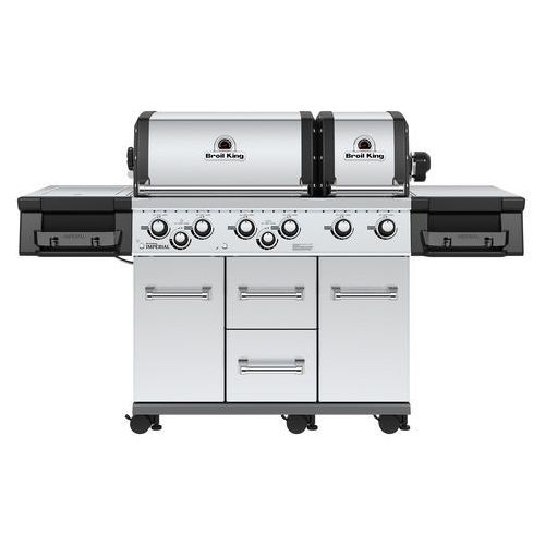Broil king Grill gazowy imperial xl s 2019