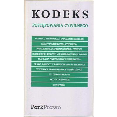 Prawo, akty prawne PARK InBook.pl