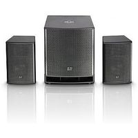 """LD Systems DAVE G3 - Compact 15"""" active PA System"""
