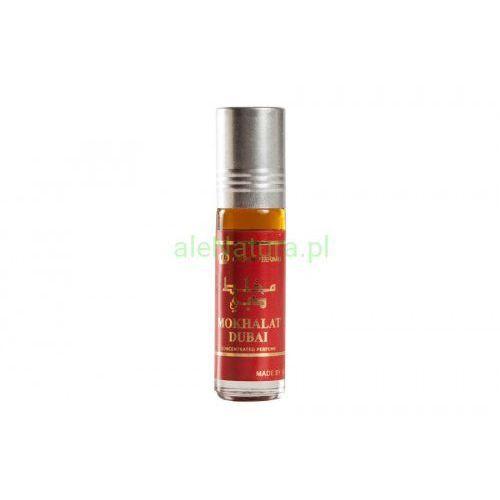AL REHAB perfumy w olejku MUKHALLAT DUBAI 6ml (6281110004742)