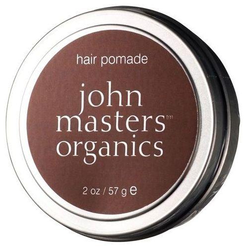 John masters  hair pomade - pomada do włosów 57g