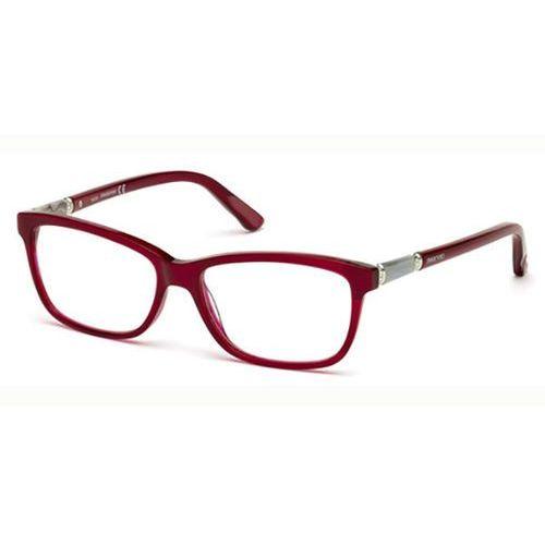 Swarovski Okulary korekcyjne sk 5158 069