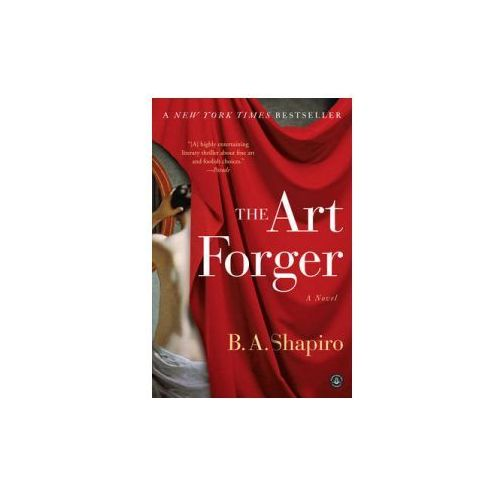 Art Forger