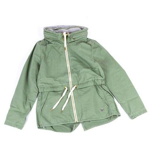 kurtka BENCH - Casual Cotton Dark Green (GR064) rozmiar: L
