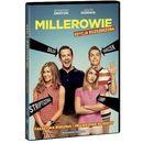 Galapagos films Millerowie dvd  rawson marshall thurber od 24 99zł darmowa dostawa kiosk ruchu