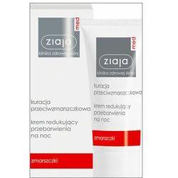 Kremy na noc  Ziaja Ltd Zakład Produkcji Leków Biała Stokrotka