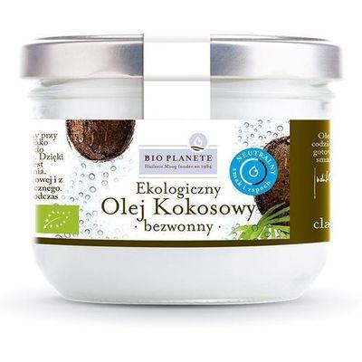 Oleje, oliwy i octy BIO PLANETE (oleje i oliwy)