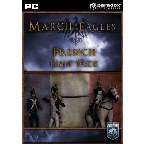 March of the eagles - wersja cyfrowa marki 1c company