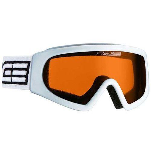 Gogle narciarskie 886 junior racer wh/oracrxfd Salice