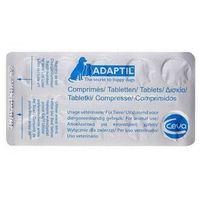 ADAPTIL Doraźny Relaks - tabletki uspokajające dla psów