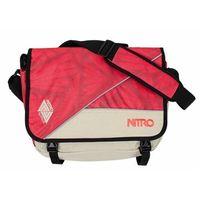 torba NITRO - Evidence Bag Sunset Feather (016) rozmiar: OS