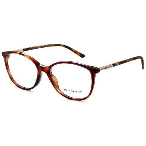 Burberry Okulary korekcyjne be2128 3316