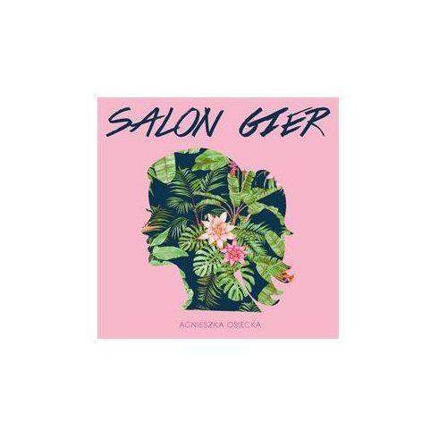Salon gier (9788378300588)
