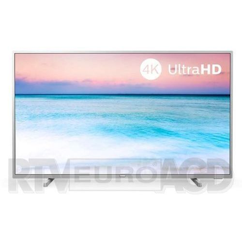 TV LED Philips 65PUS6554