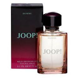 Dezodoranty dla mężczyzn JOOP! aleperfumeria.pl