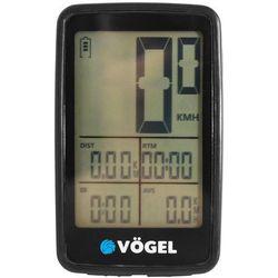 Licznik rowerowy VÖGEL VL4 USB