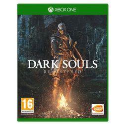 Dark Souls Remastered (Xbox One)