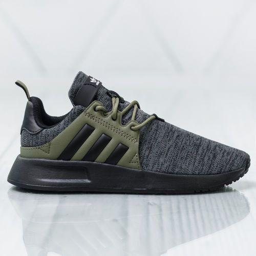 adidas X_PLR C CG6815, kolor szary