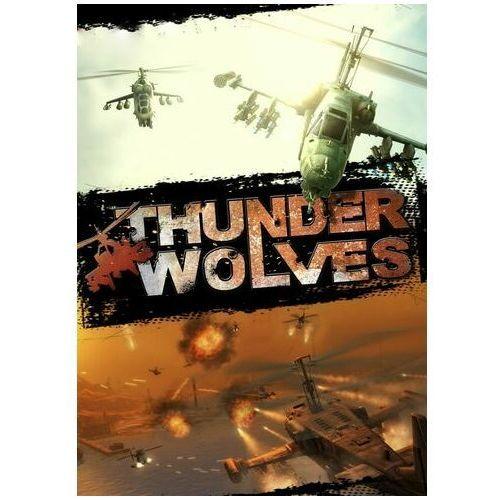 Thunder Wolves - wersja cyfrowa