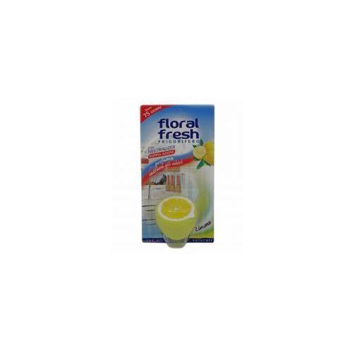 Odświeżacz do lodówki- cytrynowy Floral fresh