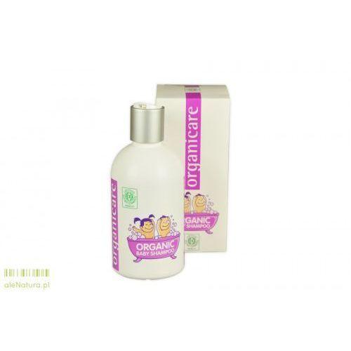 Isik terapi - organicare - szampon żel dla dzieci i niemowląt