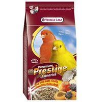 Versele laga prestige premium canary - pokarm dla kanarków 1kg - 1kg