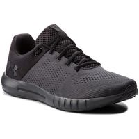 Buty UNDER ARMOUR - Ua Micro G Pursuit 3000011-104 Gry