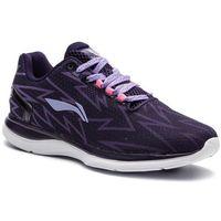 Buty LI-NING - Light Runner ARBM012-BH Century Purple/Violet Tulip
