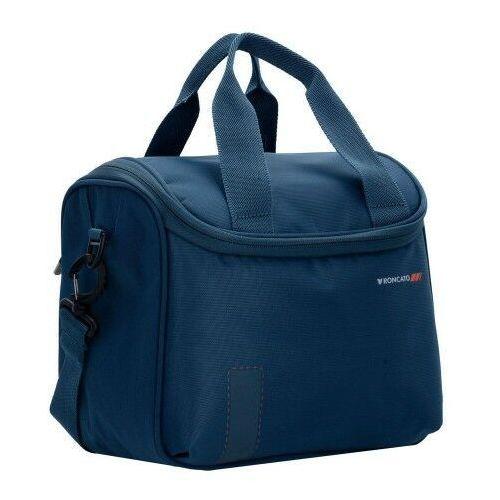 Roncato Speed Kuferek podróżny kosmetyczka niebieski, 416108_03 - Ekstra oferta