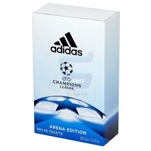 Adidas Uefa Champions League Men 100ml EdT
