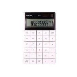 Kalkulatory szkolne  DELI TaniaKsiazka.pl