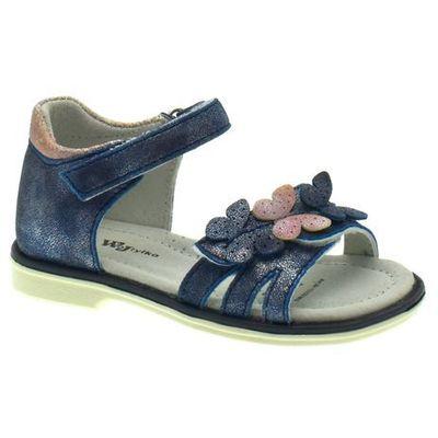 Sandałki dla dzieci Wojtyłko Sklep Dorotka