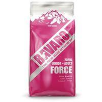 Josera Bavaro Force 28/16 - Junior & Adult Active 18kg (4032254743644)