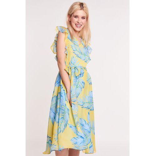 6021425e16 Suknie i sukienki (str. 190 z 401) - ceny   opinie - sklep ...