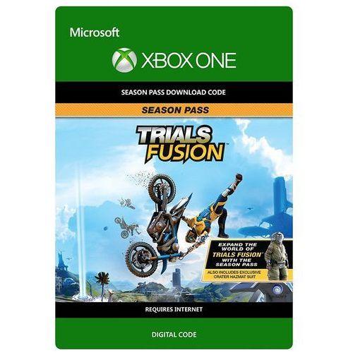 Trials Fusion (Xbox One)